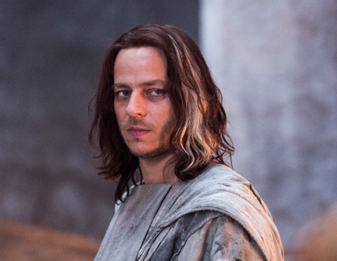 Jaqen H'ghar Tom Wlaschiha Game of Thrones