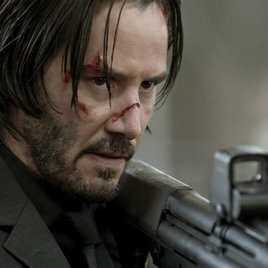 """""""John Wick 2"""": Werft einen Blick auf das erste Video aus der Fortsetzung mit Keanu Reeves!"""