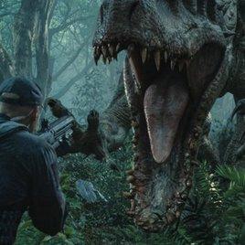"""""""Jurassic World 2"""": Darum wird die Fortsetzung noch besser als """"Jurassic World"""""""