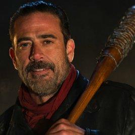 """""""The Walking Dead""""-Stars erklären die letzen Worte von Negans Opfer"""
