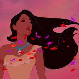 """Diese grausame Wahrheit steckt hinter dem Disney-Klassiker """"Pocahontas""""!"""