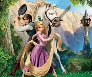 """Disney-Hit """"Rapunzel – Neu verföhnt"""" wird zur TV-Serie & hier ist der erste Trailer!"""