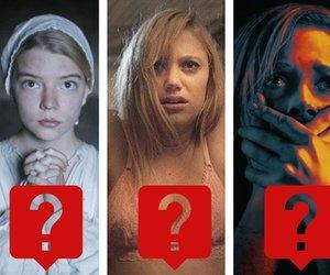 Horror-Quiz: Errätst du, welcher Horrorfilm die bessere IMDb-Wertung hat?