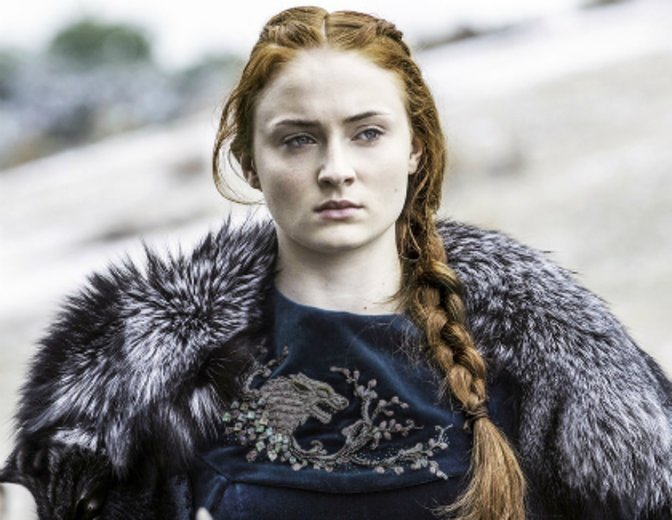 Sophie Turner Sansa Stark Game of Thrones
