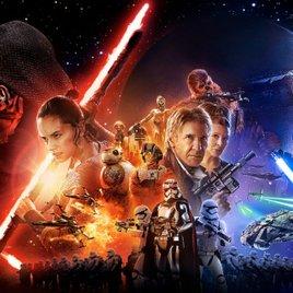 """""""Star Wars 7"""": Neue bislang unveröffentlichte Szene zeigt gereizten Chewbacca"""