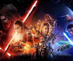 Zum Start von Rogue One: Alle Star-Wars-Filme im Stream sehen