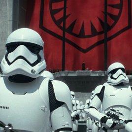 """""""Star Wars 8"""": Der neue Stormtrooper hat schon jetzt die besten Chancen, der nächste Fanliebling zu werden"""