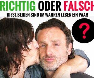 Walking Dead-Fan-Quiz: Richtig oder falsch?