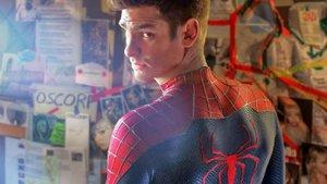 """Das hält """"Amazing Spider-Man""""-Star Andrew Garfield von seinem Nachfolger Tom Holland"""