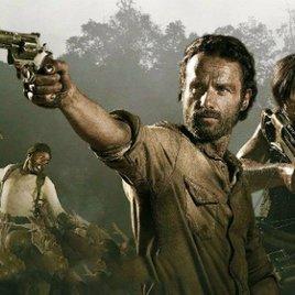 The Walking Dead Staffel 7 auf DVD & Blu-ray: Release im deutschen Handel