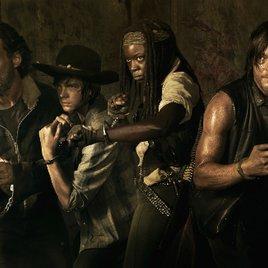 """""""The Walking Dead"""": Verriet uns der Vorspann, wer zum Auftakt von Staffel 7 stirbt?"""