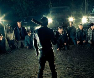 """""""The Walking Dead"""": Berührendes Detail versteckte sich beim Abschied eines Fanlieblings"""