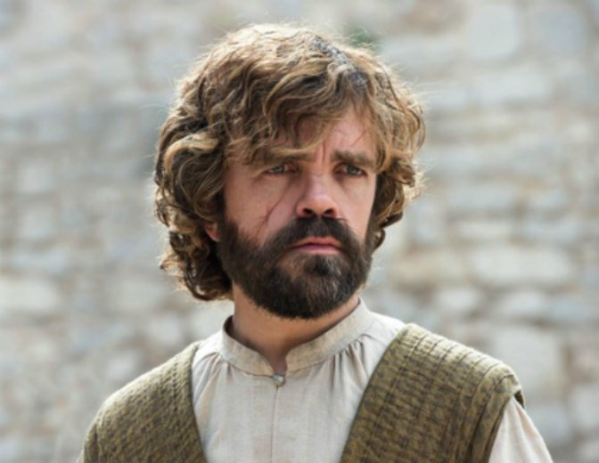 Tyrion Lennister Peter Dinklage Game of Thrones