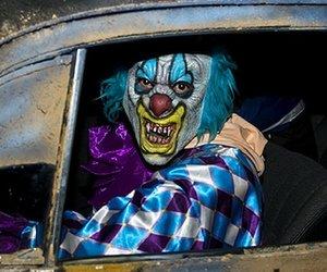 Hysterie um böse Clowns: Warum mir der Horror-Hype aus den USA entschieden zu weit geht