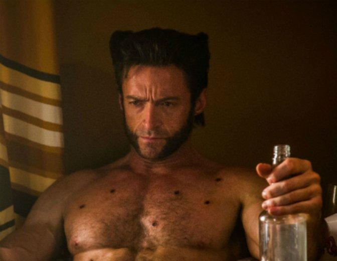 Wolverine Hugh Jackman X-Men Zukunft ist Vergangenheit