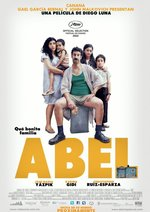 Abel (Cinespañol 1) Poster