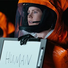 Amy Adams glaubt fest an Aliens