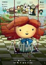 Anina (Cinespañol 4) Poster