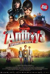Antboy - Superhelden hoch 3