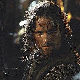 Aragorn platzt der Kragen