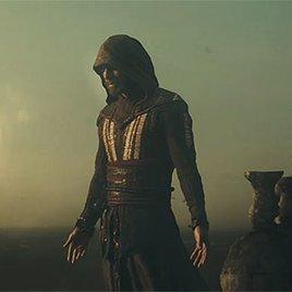 """Faszinierendes Spiel mit der Zeit im Trailer von """"Assassin's Creed"""""""