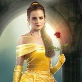 """Hier sind die ersten Bilder von Emma Watson als Belle in """"Die Schöne und das Biest"""""""