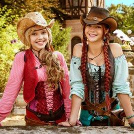 Bibi und Tina 1, 2 & 3: Ganze Filme auf Deutsch im legalen Stream
