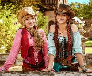 Bibi und Tina 1, 2 & 3: Ganze Filme auf Deutsch im Stream & auf DVD sehen