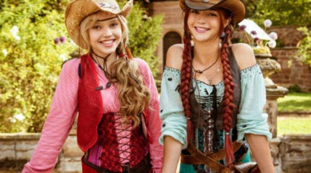 Bibi und Tina 1, 2 & 3: Ganze Filme auf Deutsch im Stream & auf DVD sehen Poster