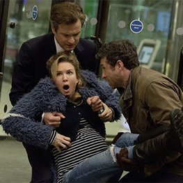 """Bridget Jones' Baby"" – die Kritik"