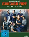 Chicago Fire - Staffel vier Poster
