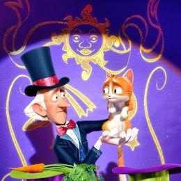 Das Magische Haus (VoD-/BluRay-/DVD-Trailer) Poster