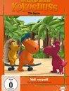 Der kleine Drache Kokosnuss, TV-Serie 7 - Voll verpeilt Poster