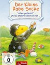 Der kleine Rabe Socke - Alles gefärbt Poster