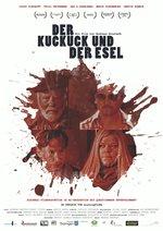 Der Kuckuck und der Esel Poster