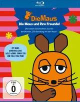 Die Maus - Die Maus und ihre Freunde Poster