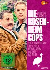 Die Rosenheim-Cops - Die komplette 13. Staffel Poster