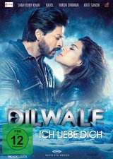 Dilwale - Ich liebe dich Poster