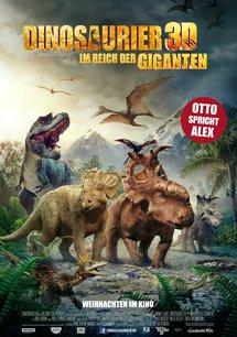 Dinosaurier 3D - Im Reich der Giganten