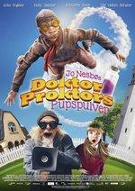Doktor Proktors Pupspulver Poster