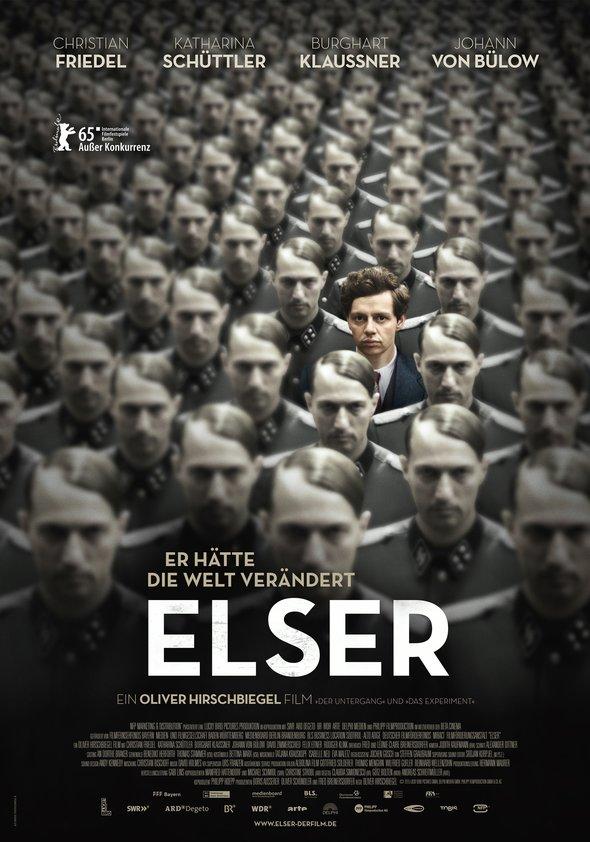 Elser Poster