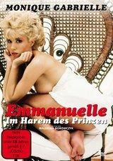 Emmanuelle - Im Harem des Prinzen Poster
