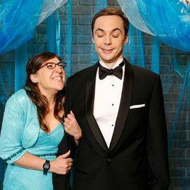 """The Big Bang Theory"": Für Amy und Sheldon wird es in Staffel 10 ernst!"