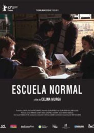 Escuela normal (Cinespañol 2)