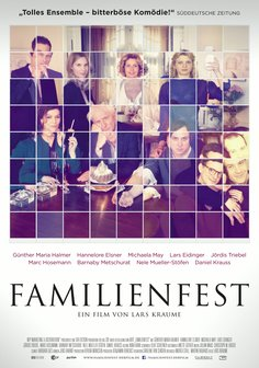Familienfest Poster