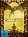 Game of Thrones - Die komplette fünfte Staffel Poster