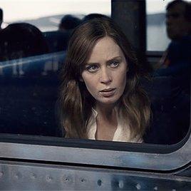 """The Girl on the Train""– die Kritik"