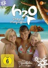 H2O - Plötzlich Meerjungfrau: Der Spielfilm zur 2. Staffel Poster
