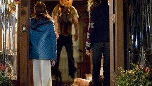 Halloween-Sprüche: Grusel an der Haustür, über WhatsApp, Facebook & Co