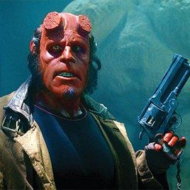 """Ron Perlman beerdigt """"Hellboy 3"""""""